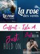 Coffret La rose des vents - Just hold on  - Isla A