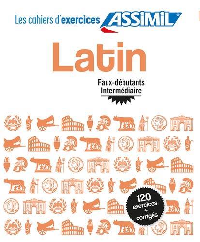 Latin ; faux-debutants-intermediaire