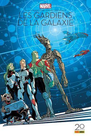 Les Gardiens de la Galaxie (2013) T01 (Edition 20 ans Panini Comics)