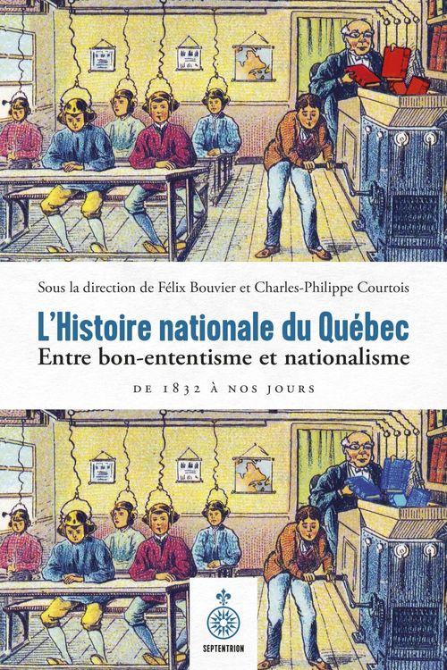 L'Histoire nationale du Québec
