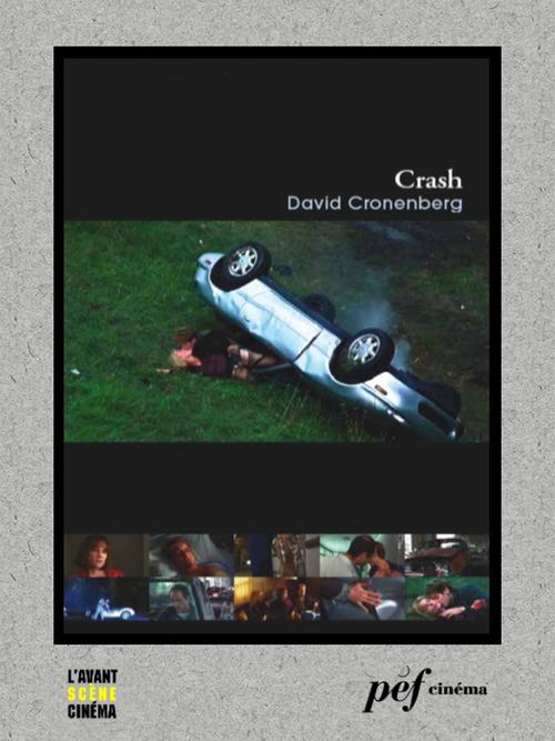 Crash - Scénario du film