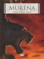 Vente Livre Numérique : Murena 6. The Blood of Beasts  - Jean Dufaux