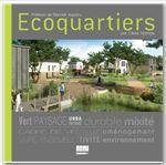Vente Livre Numérique : Ecoquartiers  - Olivier Namias