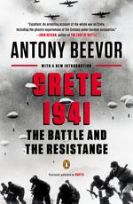 Vente EBooks : Crete 1941  - Antony Beevor