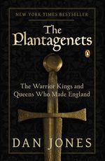 Vente EBooks : The Plantagenets  - Dan Jones