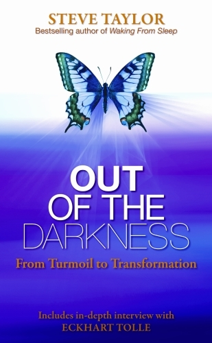 Vente EBooks : Out of the Darkness  - Steve Taylor