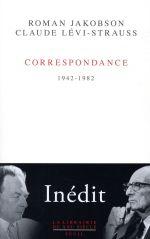 Correspondance ; 1942-1982