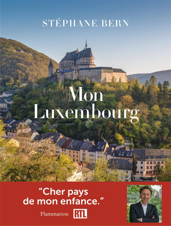 Mon Luxembourg