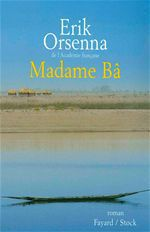 Vente Livre Numérique : Madame Bâ  - Erik Orsenna
