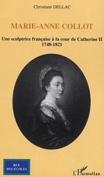 Marie-Anne Collot  - Christiane Dellac - Christiane Dellac