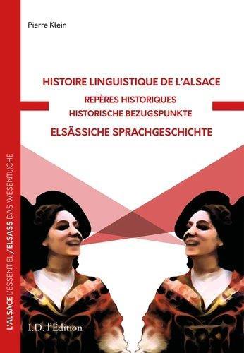 Histoire linguistique de l'Alsace : repères historiques