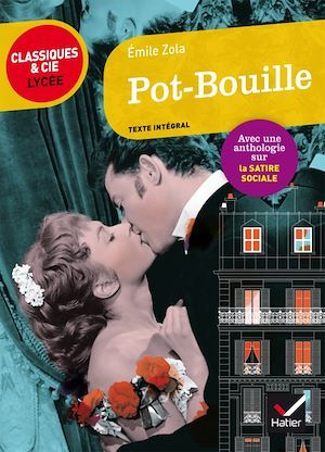 Pot-Bouille  - Emile Zola  - Florian Pennanech