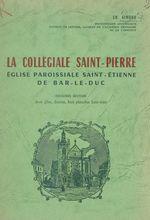 La collégiale Saint-Pierre