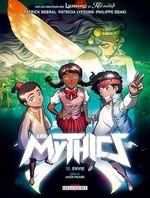 Vente EBooks : Les Mythics T12  - Rémi Guérin - Patrick Sobral - Philippe Ogaki - Patricia Lyfoung