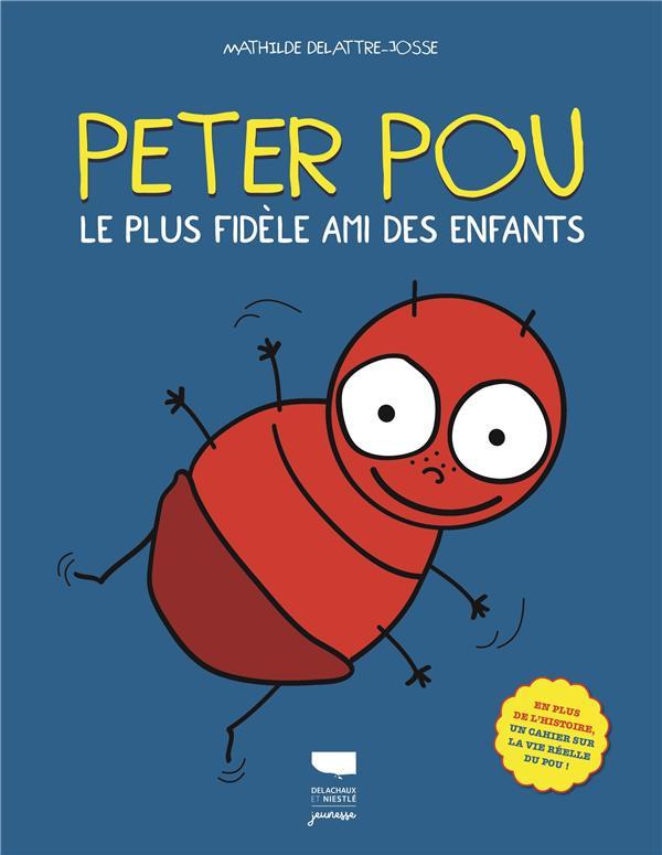 Peter Pou : le plus fidèle ami des enfants