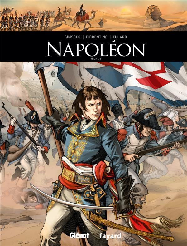 Napoléon t.1