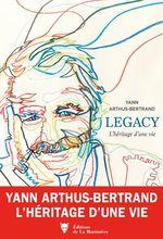 Vente Livre Numérique : Legacy  - Yann Arthus-Bertrand