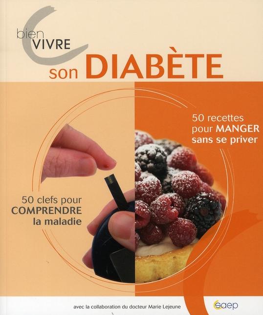Bien vivre son diabète