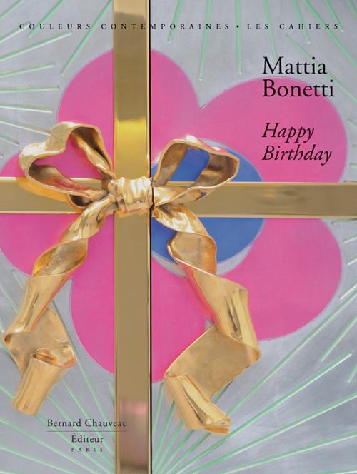 happy birthday ; Mattia Bonetti