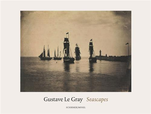 Gustave le gray seascapes