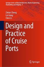 Design and Practice of Cruise Ports  - Chen Li - Zekun Cheng - Lei Gong