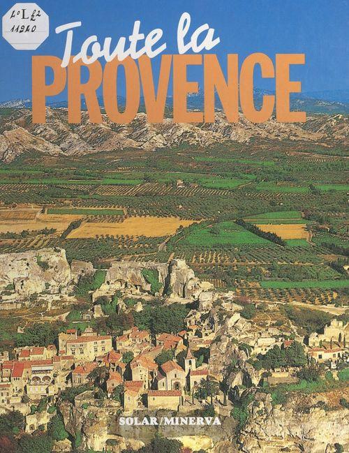 Toute la Provence