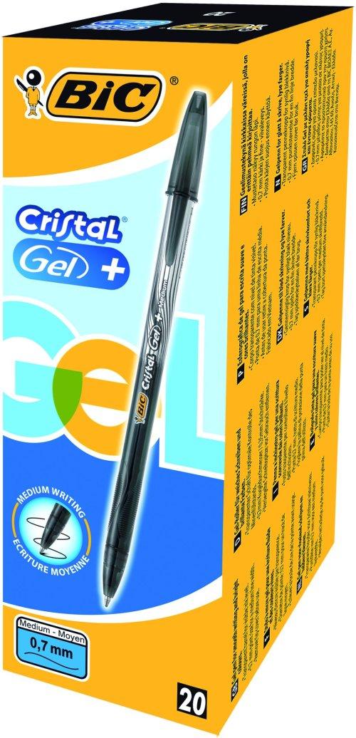 ROLLER GEL CRISTAL® GEL +