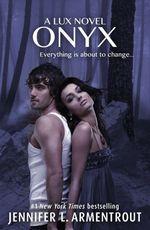 Vente Livre Numérique : The Onyx (Lux - Book Two)  - Jennifer L. Armentrout