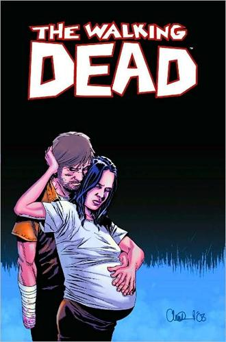 The walking dead T.7 ; the calm before