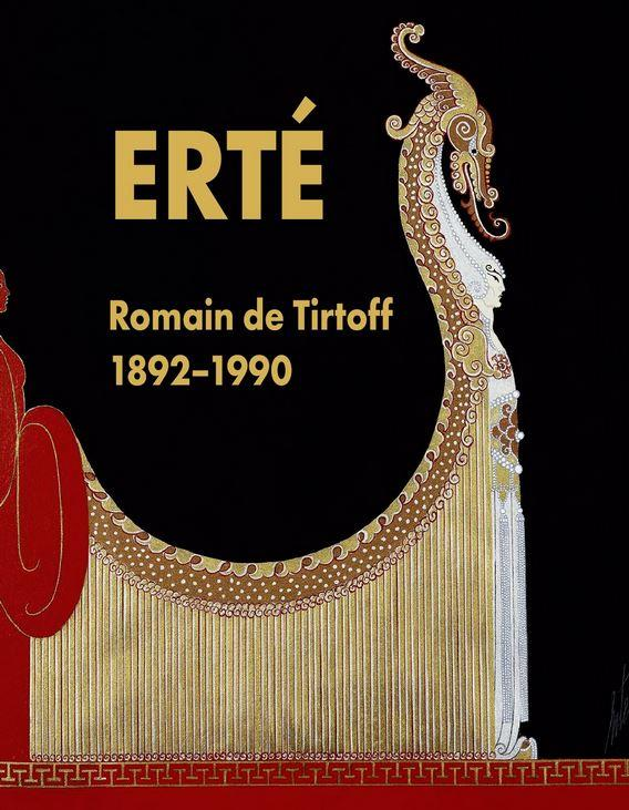 Erté ; Romain de Tirtoff (1892-1990)