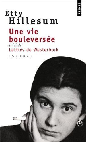 UNE VIE BOULEVERSEE  -  LETTRES DE WESTERBORK