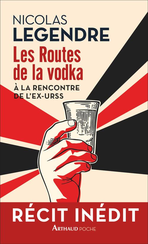 Les Routes de la vodka