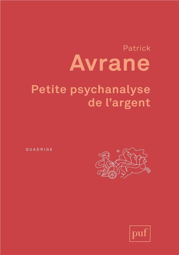 PETITE PSYCHANALYSE DE L ARGEN
