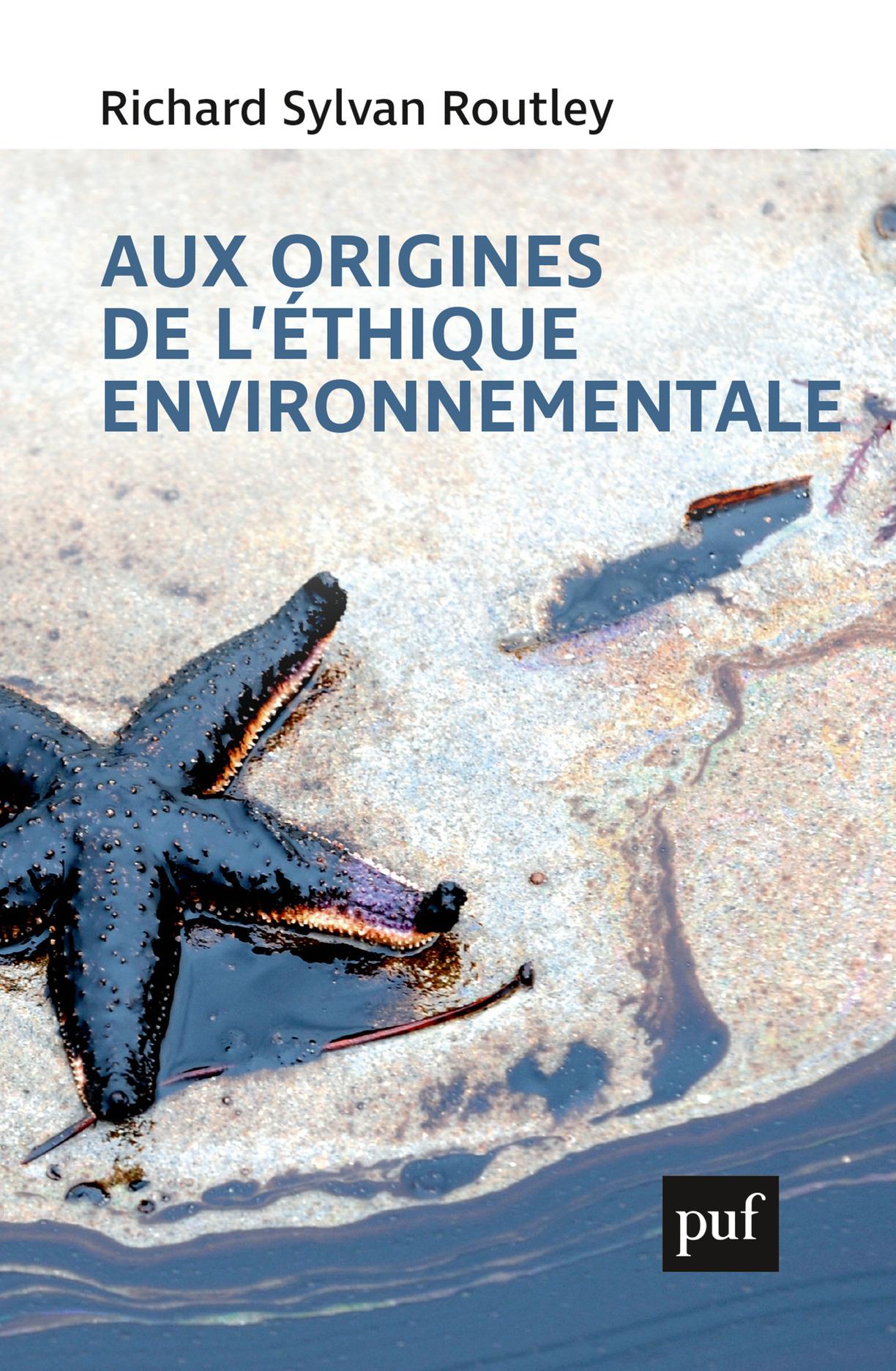 Pour une éthique environnementale