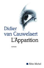 Vente Livre Numérique : L'Apparition  - Didier van Cauwelaert