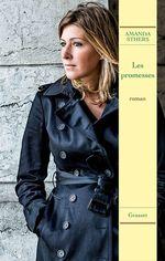 Vente Livre Numérique : Les promesses  - Amanda Sthers