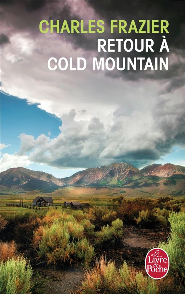 Retour A Cold Mountain