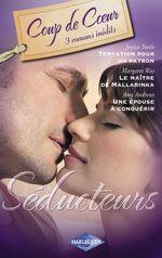 Vente EBooks : Séducteurs (Harlequin Coup de Coeur)  - Amy Andrews - Margaret Way - Jessica Steele