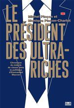 Couverture de Le président des ultra-riches
