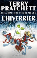Vente Livre Numérique : L'Hiverrier  - Terry Pratchett
