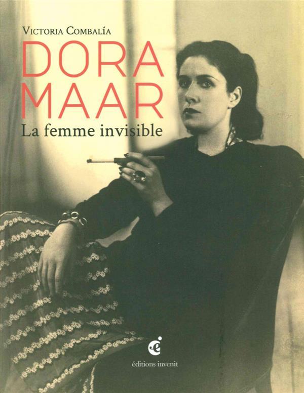 Dora Maar, la femme invisible