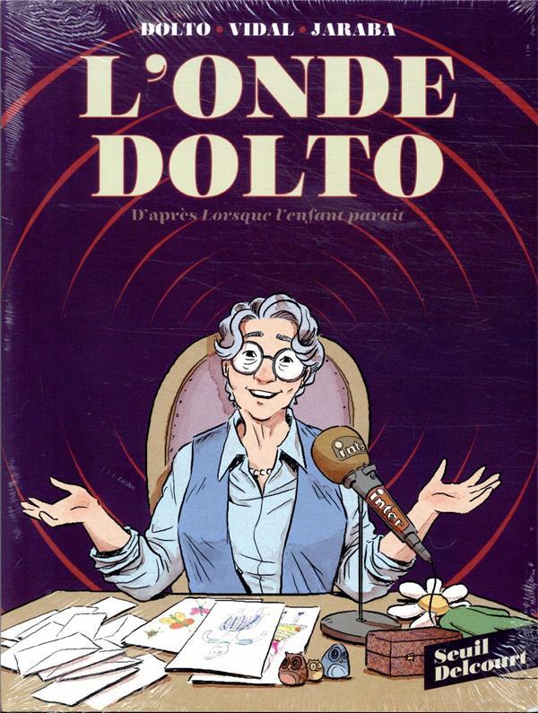 L'onde Dolto ; COFFRET T.1 ET T.2