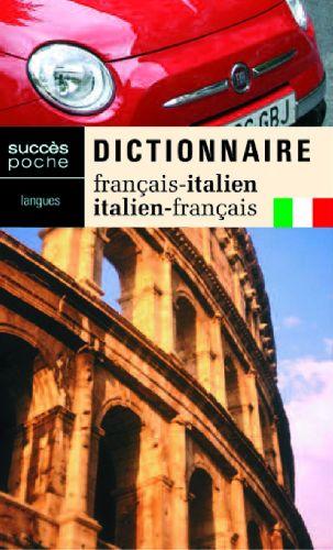 Dictionnaire français-italien / italien-français