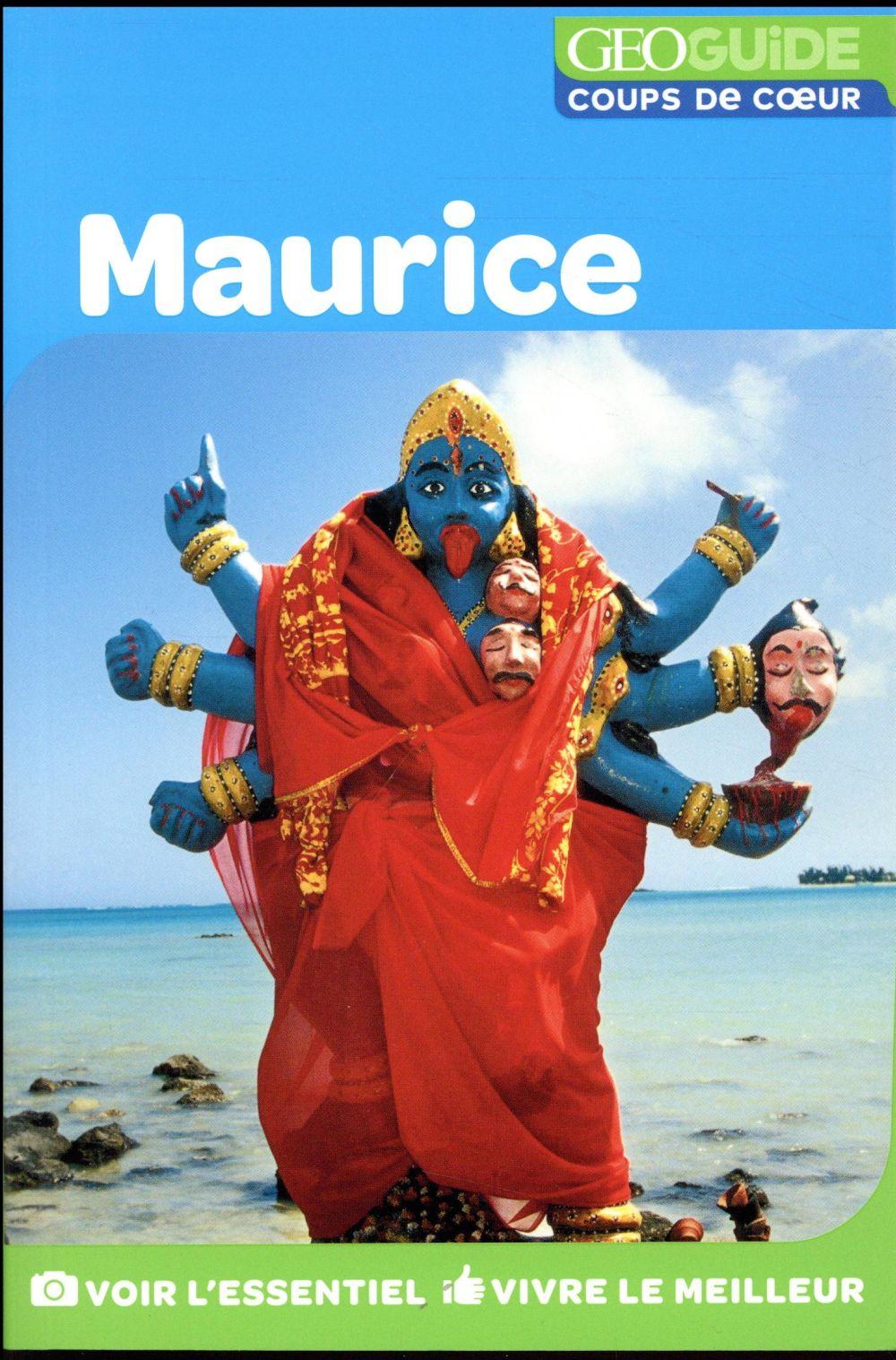 GEOguide coups de coeur ; Maurice