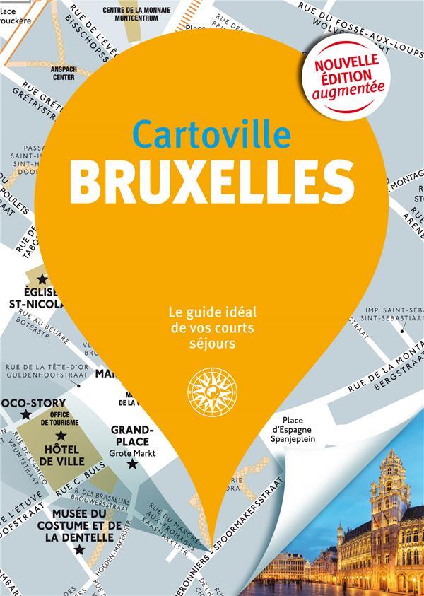 Bruxelles (édition 2019)