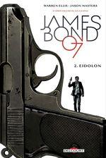 Vente EBooks : James Bond T02  - Warren Ellis