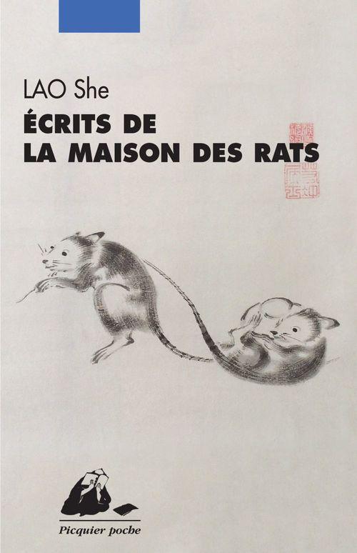 écrits de la maison des rats