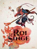 Vente EBooks : Le roi singe T.1 ; pagaille au palais céleste  - Chaiko