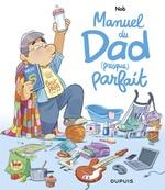 Vente EBooks : Manuel du Dad (presque) parfait  - Nob