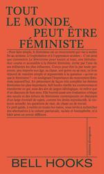 Couverture de Tout Le Monde Peut Etre Feministe